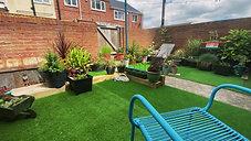Marley's Garden
