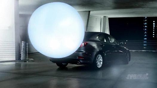 Lexus - Graphics