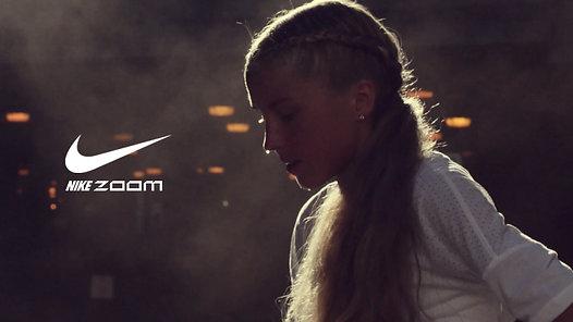 Nike Zoom: Chicago