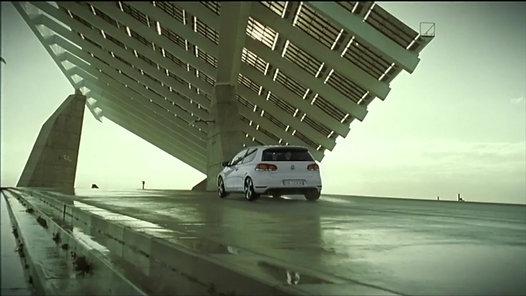 Golf GTI - Alexander Paul
