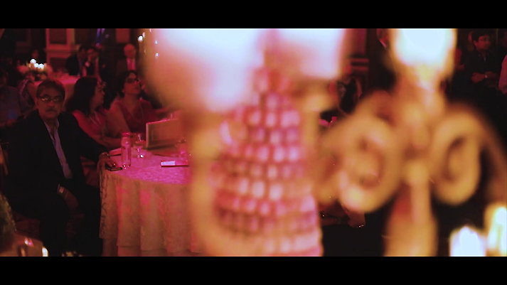 Taj Wedding Studio - The Launch Film