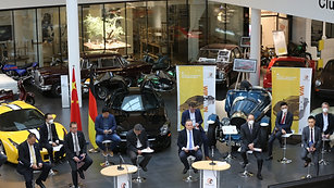 Sino-German Automotive Conference 2020 Ingolstadt / Changchun