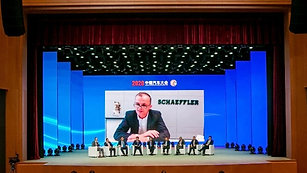 Sino-German Automotive Conference 2020 - Changchun Panel