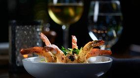 Grilled Shrimp $13