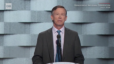 How Hickenlooper grew from brewery owner to governor