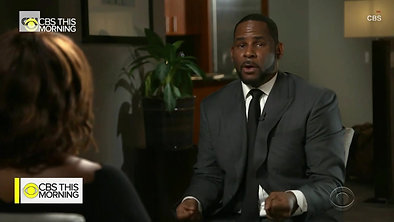 'SNL' takes on explosive R. Kelly interview