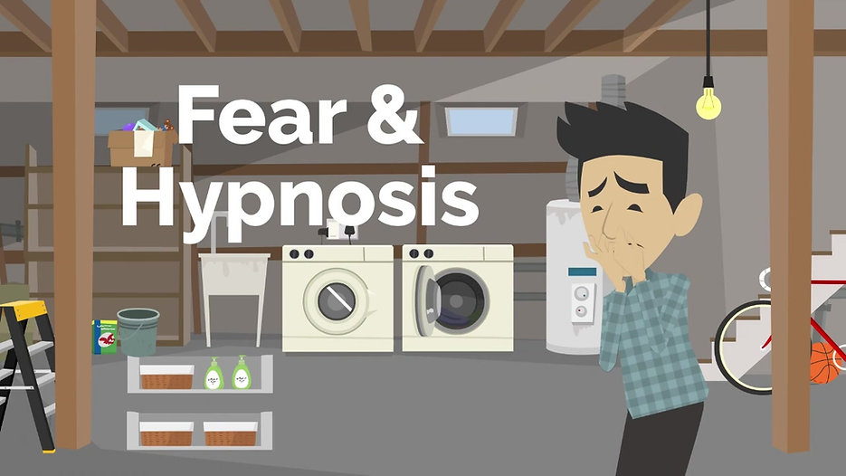 Fear and Hypnosis