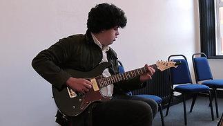 Guitar Encounters (2.5min)