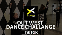 Out West Dance Challenge Step by Step Tutorial for Tik Tok Lily Kate Goehring