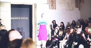 Mario Dice + Cantine Buonanno FW 18-19 Women's Fashion Show