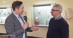 Griechenland fordert Zentauren-Kopf von Würzburger Museum