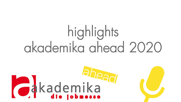 akademika ahead 2020