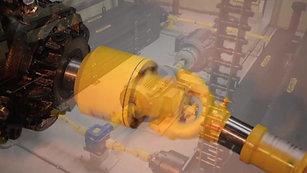 ESP Vauxhall Regeneration of Goods Lift