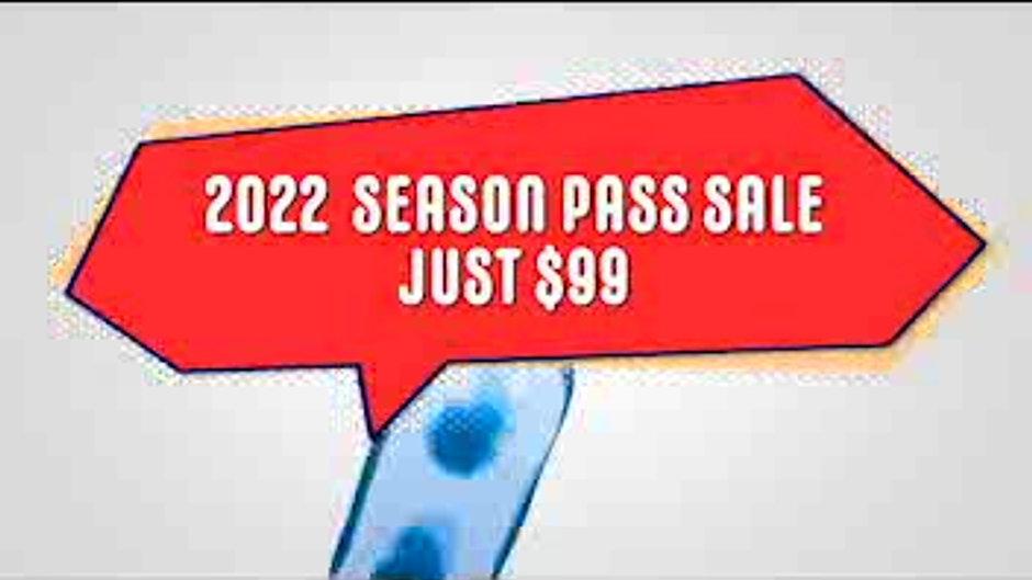Knights Season Pass Sale 073021 15 sec. version