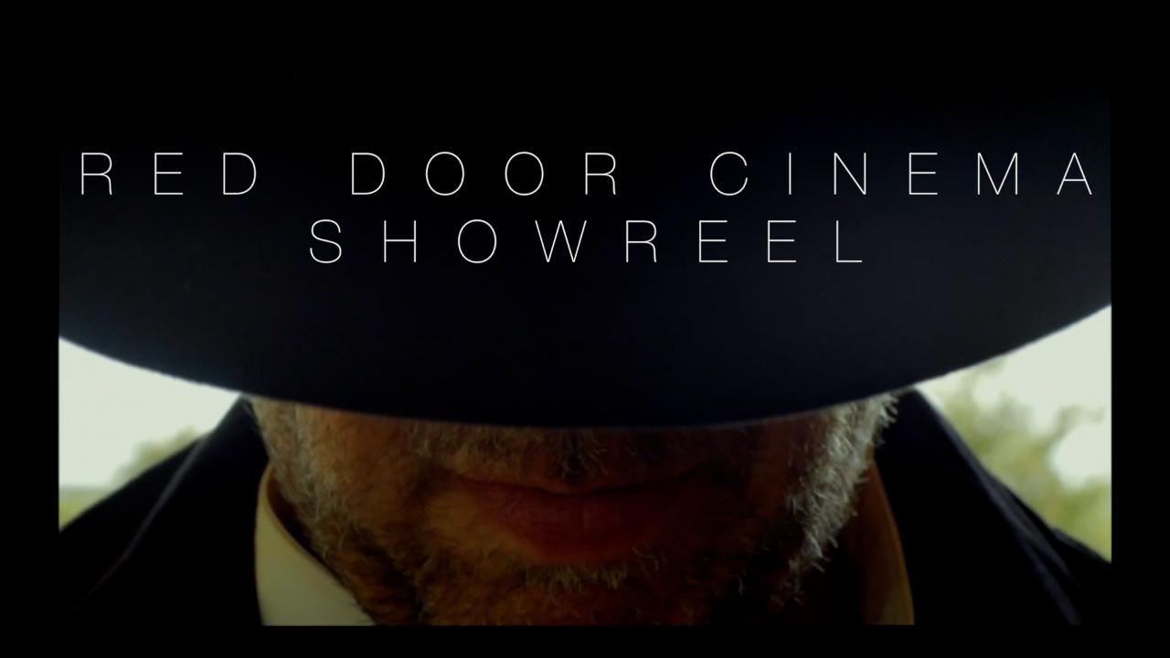 RED DOOR CINEMA