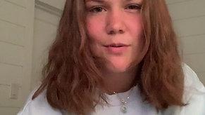 Gracie Leon - Bella Voce Vice President