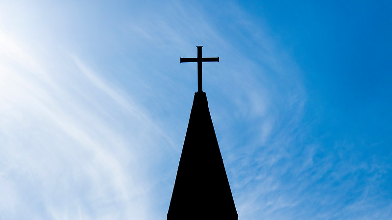 Community Christian Fellowship Facebook Video