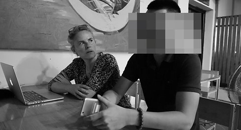 Vietnamese Translator's Evidence