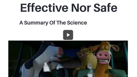 Masks Are Neither Effective Nor Safe A Summary Of The Science