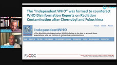 Dr. Pierre Kory Talks About Human Rights and The Big Science Disinformation - Continued