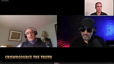 The Canadian Connection  with Special Guest, David Hawkins, and host, Jason Goodman