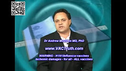 Brain Doctor WhistleBlows on Vacines, Now Deadc