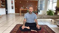 Meditación guiada miércoles 27 mayo