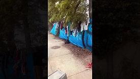 Tent City Video