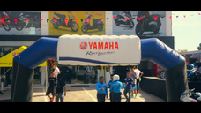 3 S Yamaha Shop's Grand Opening 2018   Cinematic Highlights