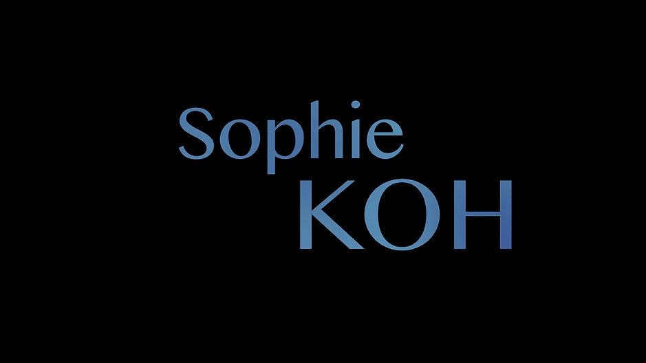 sophie koh profile