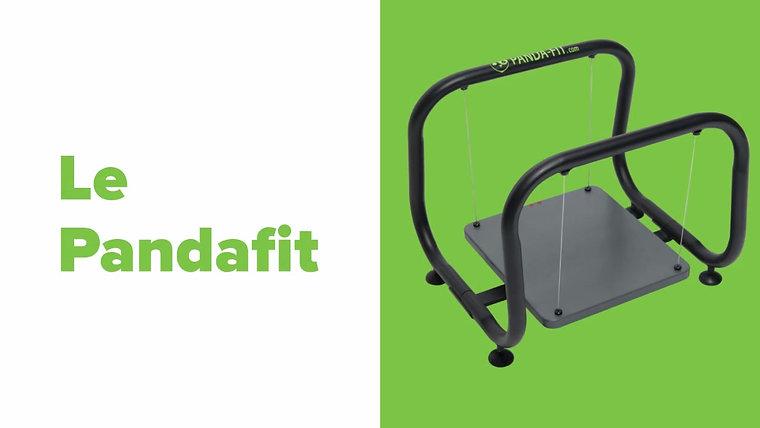 Pandafit Entreprise
