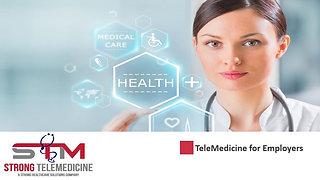 STM TeleMed Employer Presentation