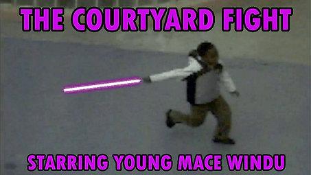Young Windu