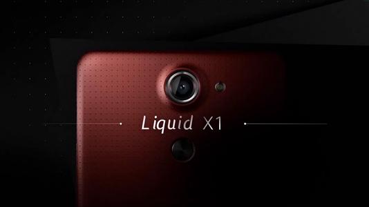 Acer Liquid X1 Smartphone