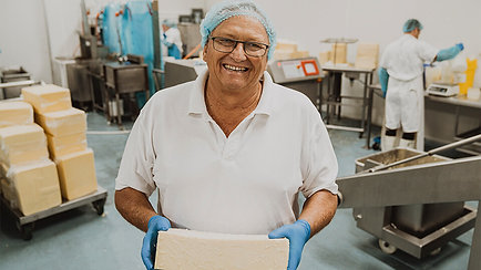 Meet a Cheese Maker
