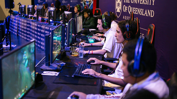 ESPORTS CUP
