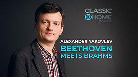 Beethoven trifft Brahms