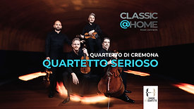 Quartetto serioso