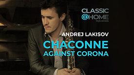 Chaconne gegen Corona