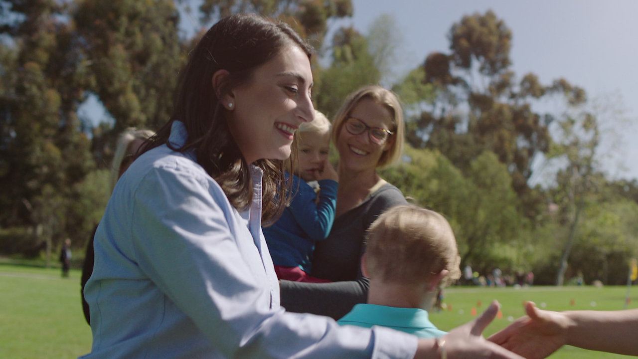 Sara Jacobs Campaign Commercial