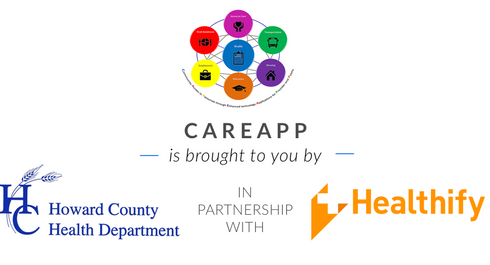 CAREAPP Video
