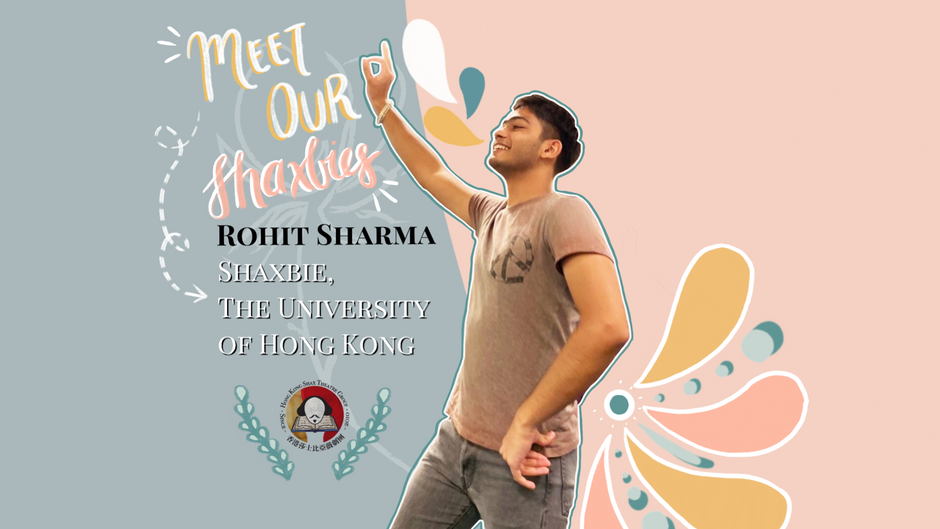 #MeetOurShaxbies - Rohit Sharma!