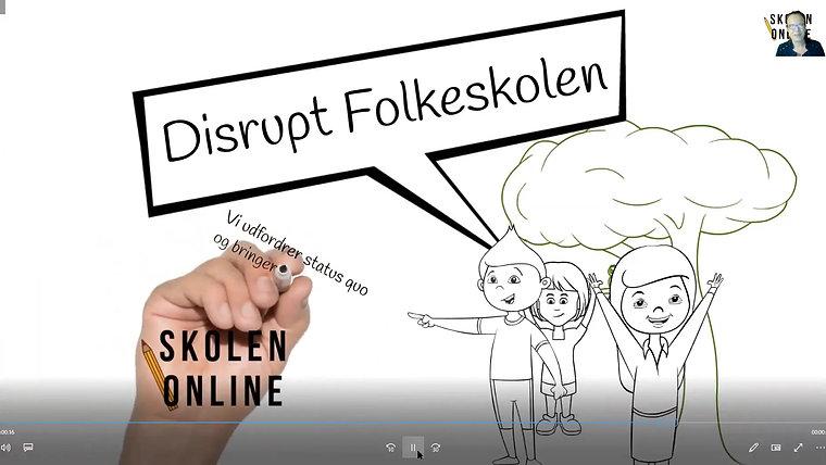 Skolen Online