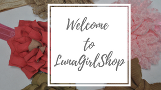 Check us out at LUNAGIRLSHOP