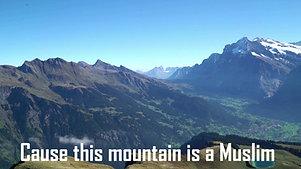 Salaam To Mountain
