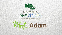 Meet your local SWCD - Adam