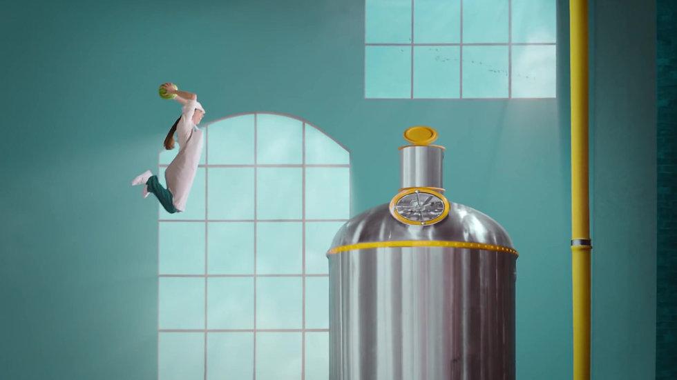 #RemarkablyRoberts TV Advertisement August 2020 - Roberts Bakery