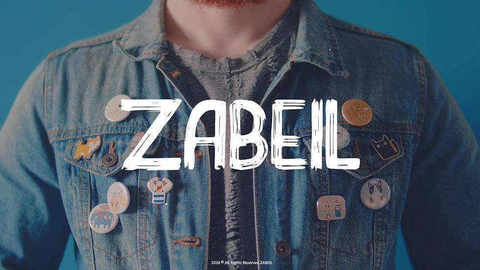 Générique Zabeil 2020