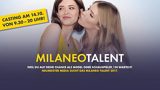 MilaneoTalent – Trailer