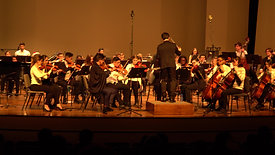 Star Wars Main Title Theme - Berklee Motion Picture Orchestra